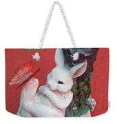 Happy Easter Card 5 Weekender Tote Bag