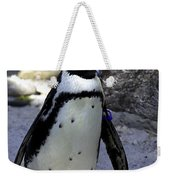 Happy Feet Weekender Tote Bag