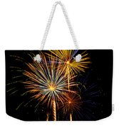 Happy Fourth Of July   Weekender Tote Bag