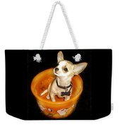 Happy Halloween II Weekender Tote Bag