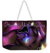 Happy Mothers Day 01 Weekender Tote Bag