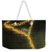 Happy New Year 2015 Weekender Tote Bag