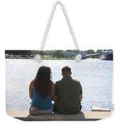 Happy Together Weekender Tote Bag