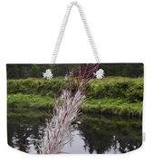 Harbinger Of Autumn Weekender Tote Bag