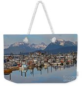 Harbor Life Weekender Tote Bag