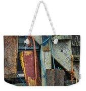 Harbor Shanty Weekender Tote Bag