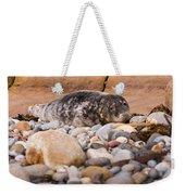 Harbour Seal   Weekender Tote Bag