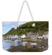 Harbourside Weekender Tote Bag