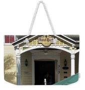 Hard Rock Key West Weekender Tote Bag