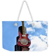 Hard Rock Cafe - Baltimore Weekender Tote Bag