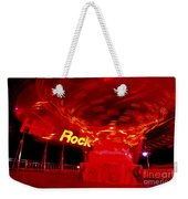 Hard Rock Hard Ride Weekender Tote Bag