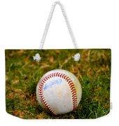Hardball Weekender Tote Bag