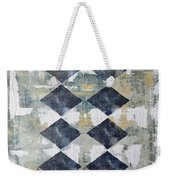 Harlequin Series 2 Weekender Tote Bag