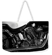 Harley Davidson  Military  Weekender Tote Bag