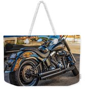 Harley Davidson Weekender Tote Bag