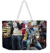 Harley Gang Weekender Tote Bag