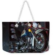 Harley Of Vegas Weekender Tote Bag