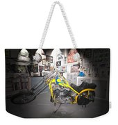 Harley Operating Room Weekender Tote Bag