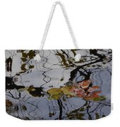 Harmoney Of Shapes And Colors Weekender Tote Bag