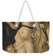 Harmony Or The Three Graces Weekender Tote Bag