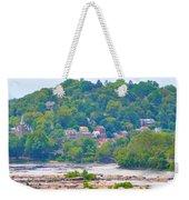 Harpers Ferry View Weekender Tote Bag