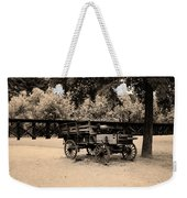 Harpers Ferry Wagon Weekender Tote Bag