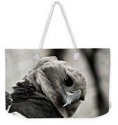 Harpy Eagle Closeup Weekender Tote Bag