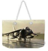 Harrier Gr7 Weekender Tote Bag