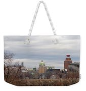 Harrisburg City Weekender Tote Bag