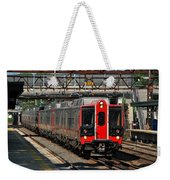 Harrison Station Express Weekender Tote Bag