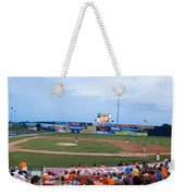 Harry Grove Stadium Frederick Keys Weekender Tote Bag