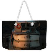 Harry - Lane's Cove Weekender Tote Bag