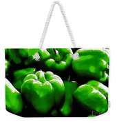 Hartville Peppers Weekender Tote Bag
