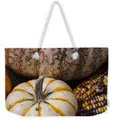 Harvest Still Life Weekender Tote Bag
