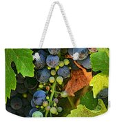 Harvest Time 2 Weekender Tote Bag