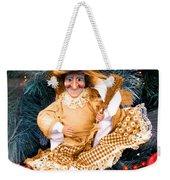 Harvest Witch Weekender Tote Bag