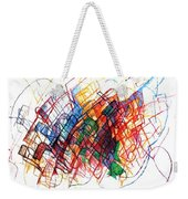 Harvesting Hope 1 Weekender Tote Bag