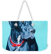 Harvey Weekender Tote Bag