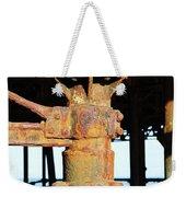 Hastings Pier Supports Weekender Tote Bag