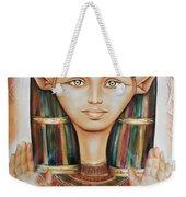 Hathor Rendition Weekender Tote Bag