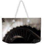 Hatteras Staircase Weekender Tote Bag