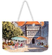 Hattingen Germany Weekender Tote Bag
