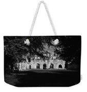 Haunted Abbey Weekender Tote Bag