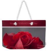 Hau'oli Ka La Aloha Kakou - Happy Valentine's Day Weekender Tote Bag