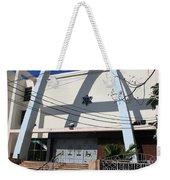 Havana 1 Weekender Tote Bag