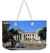 Havana 26 Weekender Tote Bag