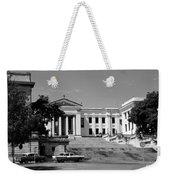 Havana 26b Weekender Tote Bag