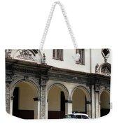 Havana 35 Weekender Tote Bag