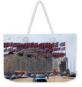 Havana 47 Weekender Tote Bag