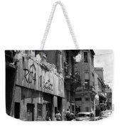 Havana 9b Weekender Tote Bag